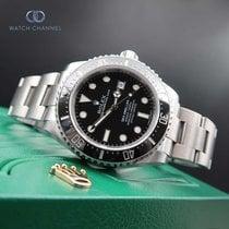 Rolex Sea-Dweller 4000 116600 2014 pre-owned