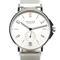 NOMOS Steel 40,3mm Automatic 551.S2 new