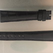 ABP Paris Parts/Accessories Men's watch/Unisex new Lizard skin Black