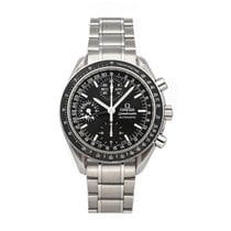 Omega 3520.50.00 Steel Speedmaster Day Date 39mm pre-owned United States of America, Pennsylvania, Bala Cynwyd