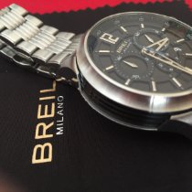 Breil 40mm Quartz BW0541 occasion