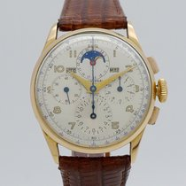 Universal Genève Compax 12295 1950 pre-owned