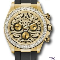 Rolex 116588TBR Yellow gold 2020 Daytona 40mm new