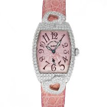 Franck Muller Casablanca White gold 24mm Pink Arabic numerals United States of America, Maryland, Baltimore, MD