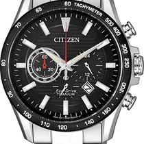 Citizen CA4444-82E Titan 2019 nov