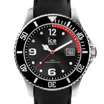 Ice Watch nuevo Cuarzo 40mm Acero Cristal mineral