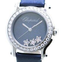 Chopard (ショパール) 新品 クォーツ 29mm ステンレス サファイアガラス