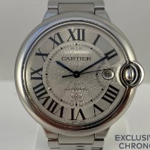 Cartier Ballon Bleu 42mm 3001 2013 occasion