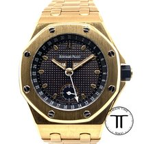 Audemars Piguet Yellow gold 38mm Automatic 25807BA pre-owned