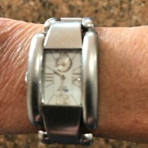 Chopard La Strada Acier 2,3mm Blanc France, Saint malo