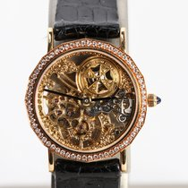 Vacheron Constantin Traditionnelle Yellow gold 26mm Transparent No numerals United States of America, Nevada, Las Vegas