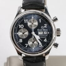 Ernst Benz Steel 40mm Automatic 10100 pre-owned United States of America, Nevada, Las Vegas