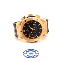 Hublot Classic Fusion Chronograph 521.OX.1180.LR 2015 pre-owned