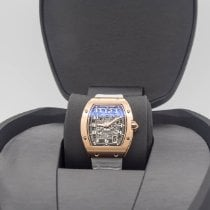 Richard Mille RM67-01 Rose gold 2019 RM 67 47.52mm pre-owned United States of America, Texas, Houston