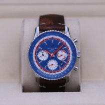 Breitling Navitimer 1 B01 Chronograph 43 Steel 43mm Blue United States of America, Tennesse, Nashville