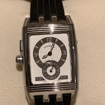 Jaeger-LeCoultre Reverso (submodel) 295.8.51 Very good Steel 28mm Manual winding Australia, Elsternwick