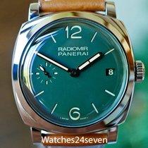 Panerai Radiomir 1940 3 Days Automatic 47mm Green United States of America, Missouri, Chesterfield