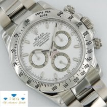 Rolex Daytona 116520 Very good Steel 40mm Automatic