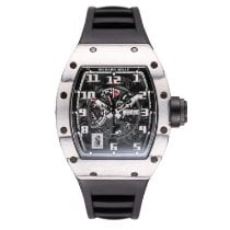 Richard Mille RM030 NTPT Carbon 2019 RM 030 50mm new United Kingdom, London