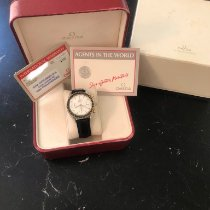 Omega Speedmaster Reduced Gold/Steel 39mm White No numerals United Kingdom, wirral