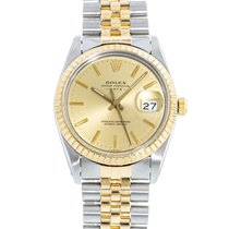 Rolex 15053 Steel Oyster Perpetual Date 34mm pre-owned United States of America, Georgia, Atlanta
