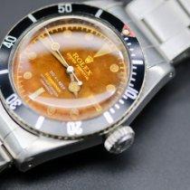 Rolex Submariner (No Date) 6538 1957 occasion