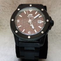 Meyers Steel Automatic 44mm new