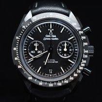 Omega Speedmaster Professional Moonwatch Ceramic 44.2mm Black No numerals United States of America, Florida, Aventura