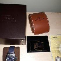 Breitling Colt Quartz neu Quarz Uhr mit Original-Box und Original-Papieren A7438811/C907