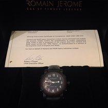 Romain Jerome Titanic-DNA T.OXY3.BBBB.00 2012 подержанные