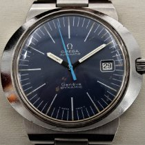 Omega Genève 166.079 1977 usado