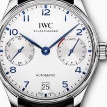 IWC Portuguese Automatic IW500705 2020 nuevo