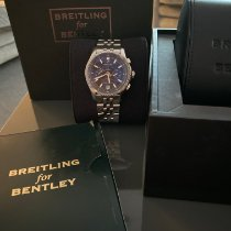 Breitling Bentley Mark VI P2636212 2009 rabljen