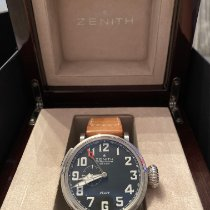 Zenith Pilot Type 20 GMT 03.2430.693/21.C723 2016 pre-owned