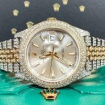 Rolex Datejust 126333 2019 occasion