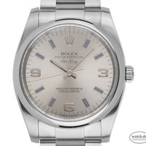 Rolex Air King 114200 2013 pre-owned