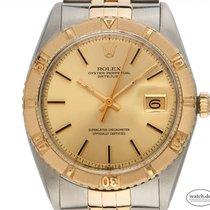 Rolex 1625 Gold/Stahl 1965 Datejust Turn-O-Graph 36mm gebraucht Deutschland, Stuttgart