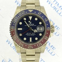Rolex GMT-Master II 116719BLRO 2014 gebraucht