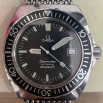 Omega Seamaster PloProf 166.0250 pre-owned