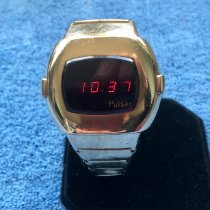 Pulsar pre-owned Quartz 42mm