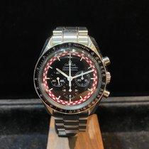 Omega 311.30.42.30.01.004 Steel 2013 Speedmaster Professional Moonwatch 42mm pre-owned