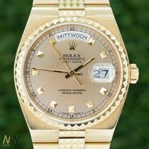 Rolex Day-Date 1998 pre-owned