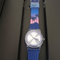 Swatch 34mm GZ328 neu