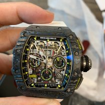 Richard Mille RM 011 RM 11-03 2017 pre-owned