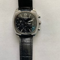 TAG Heuer Monza Steel 38mm Black United States of America, New York, New York