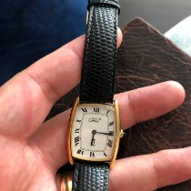 Cartier Tonneau Gold/Steel 2512mm United States of America, New Jersey, Mountainside