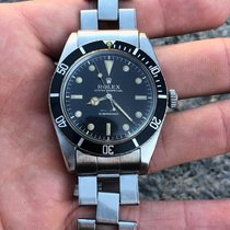 Rolex Submariner (No Date) 5508 Odlično Zeljezo 37mm Automatika