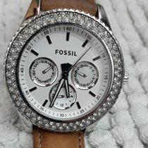 Fossil ES-2997 111206 gebraucht Deutschland, Sasbach