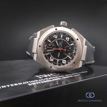IWC Ingenieur AMG IW372504 2008 pre-owned