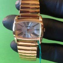 Lorus Relógio de senhora 28mm Quartzo novo Só o relógio 2000